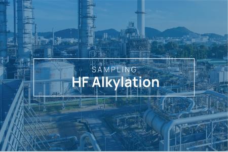 HF Alkylation