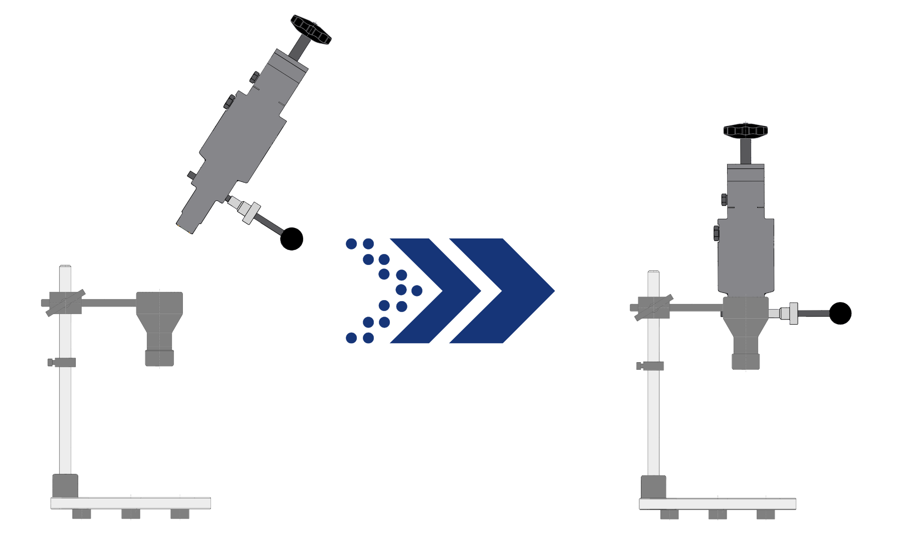 Sample system illustration