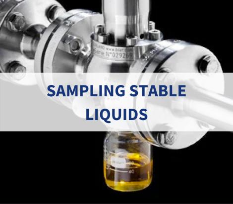 Sampling Stable Liquids-1